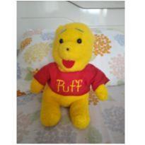 Ursinho Puff -  - Não informada