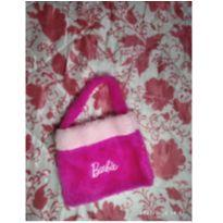 Bolsinha da Barbie -  - Barbie