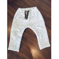 Calça de moletom Urso - 6 a 9 meses - Zara