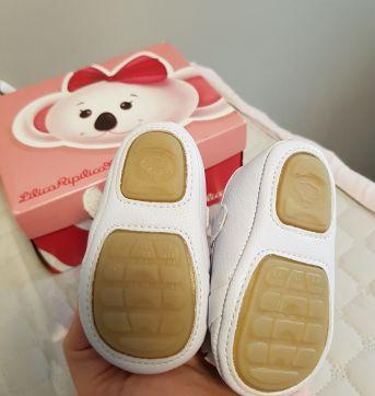 Sapato Lilica Ripilica Branco - 15 - Lilica Ripilica