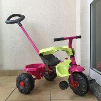 Triciclo Bandeirante -  - Bandeirante