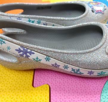 Crocs Frozen - 26 - Crocs