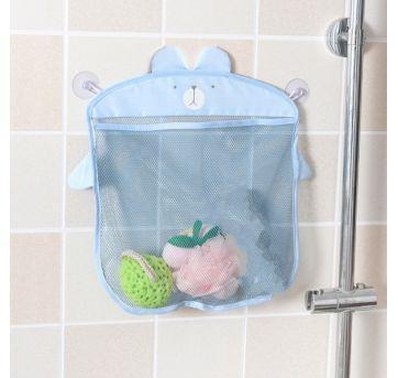 Porta brinquedo banheiro - Sem faixa etaria - Importado
