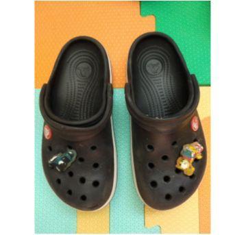 Crocs preto - 29 - Crocs