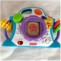 Camera  fotográfica -  - Fisher Price