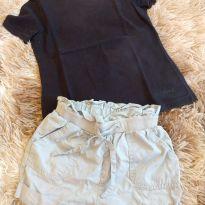 Dupla fashion - 3 anos - GAP e Tyrol