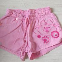 Shorts Lilica Ripilica - 4 anos - Lilica Ripilica