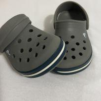 Crocs Band cinza - 21 - Crocs