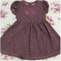 Vestido Lilica Ripilica com bolero 2 anos - 2 anos - Lilica Ripilica