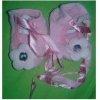 Meinha sapatilha Puket - 6 a 9 meses - Puket