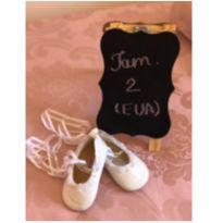 Sapato Bailarina - 13 - Importado