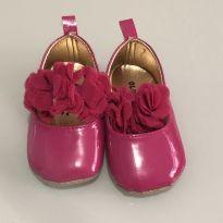 Sapato Pink de Verniz - 15 - Old Navy