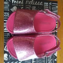 Sandalinha melissa - 17 - Melissa