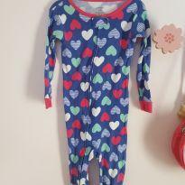 Macacão/pijama carter`s - 2 anos - carter`s, baby gap, zara