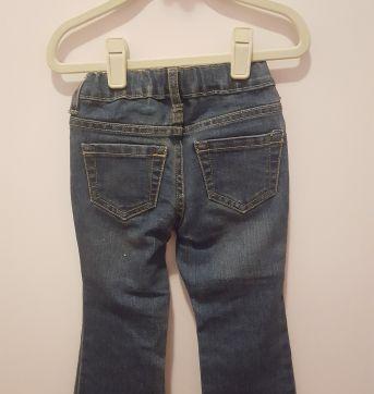 Calça jeans - 2 anos - Place