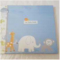 My baby book da carter`s NOVO -  - Carter`s