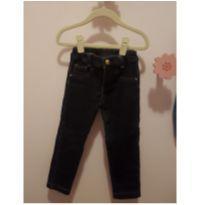 Calça jeans super confortável Paola Da Vinci - 2 anos - Paola Da Vinci