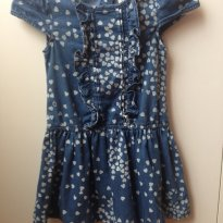 Vestido old Navy - 4 anos - Baby Gap e Old Navy (USA)