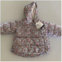 Casaco GAP quentinho !!! - 9 a 12 meses - Baby Gap