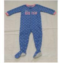 Pijama maravilhoso - 2 anos - Carter`s