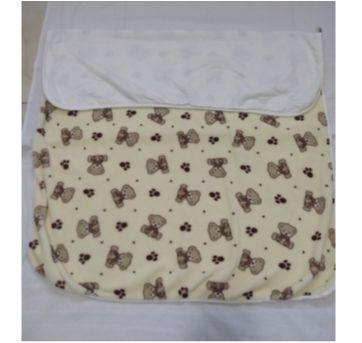 Cobertor quentinho - Sem faixa etaria - Colibri