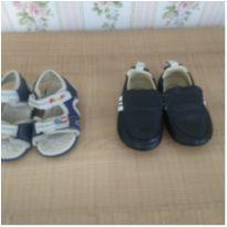 Lotinho de sapato - 18 - Mimopé