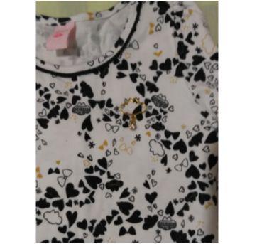 Blusa lilica ripilica - 2 anos - Lilica Ripilica