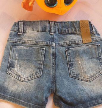 Lote shorts - 2 anos - Zara
