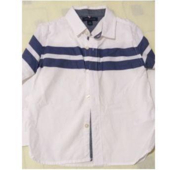 Camisa social - 3 anos - Tommy Hilfiger