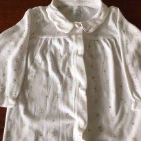 Pijama Cotton Juice - 12 a 18 meses - cotton juice