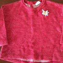 Malha vermelha Zara - 12 a 18 meses - Zara