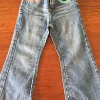 Calça Jeans Oshkosh - 3 anos - OshKosh