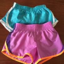 Kit shorts Nike - 2 anos - Nike