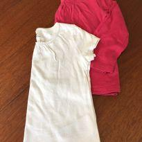 Lote blusas GAP - 2 anos - Baby Gap
