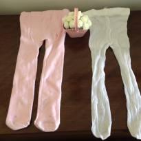 Conjuntinho duas meias calças -  - Não informada