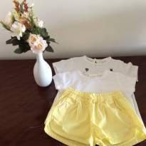 Conjunto Zara - 12 a 18 meses - Zara Baby