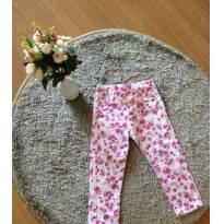 Calça jeans rosa - 2 anos - Turma da Vivi