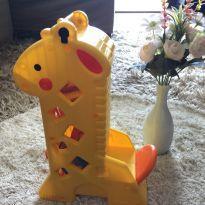 Girafa com blocos Fisher Price - Sem faixa etaria - Fisher Price