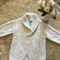 Casaco de lã Baby GAP - 5 anos - Baby Gap