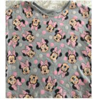 Camiseta Minnie 03 anos - 3 anos - Não informada