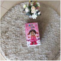 Boneca Dance Girl na caixa -  - Não informada