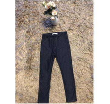 Calça jeans tamanho 05 - 5 anos - Poim