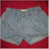 Shorts jeans - 10 anos - Pool Kids