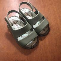 Sandália papete - 18 - Pimpolho