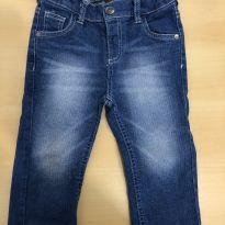 Calça jeans - 2 anos - Tigor Baby