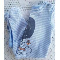 tip top pequeno elefante 0-3 meses - 0 a 3 meses - Disney baby