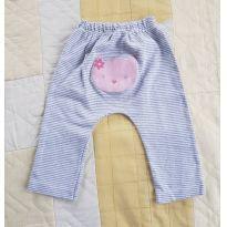 calças gatinho - m - 3 a 6 meses - Tex