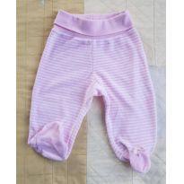 calças plush - 3-6 meses - 3 a 6 meses - Babies R Us