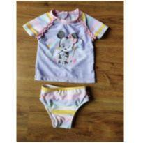 conjunto mar e piscina disney baby - 12 a 18 meses - Disney