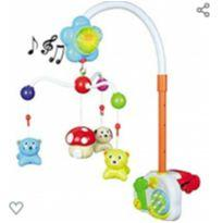 mobile musical -  - Zoop Toys